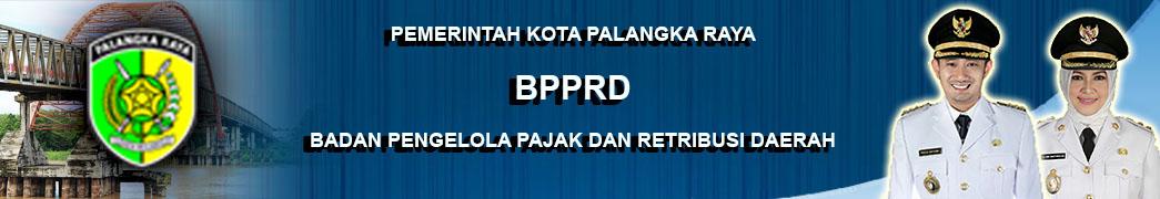 Badan Pengelola Pajak dan Retribusi Daerah Kota Palangka Raya